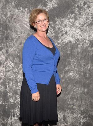 Hollister R-V Schools - Board Members - Hatfield, Kara