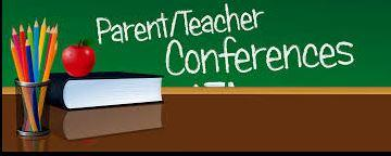 Parent/Teacher conference