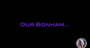 My Bonham, Our Bonham!