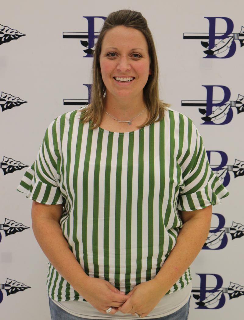 Bonham ISD Hires Heather Lawson as District Nurse!