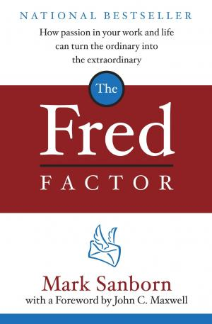 Book Title: The Fred Factor