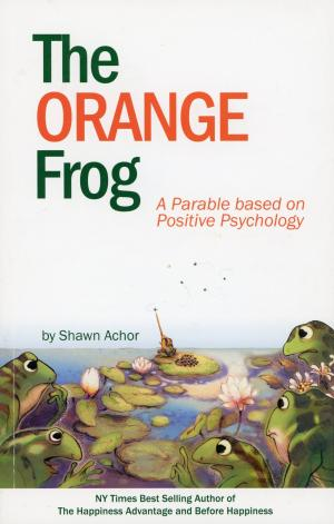 Book Title: The Orange Frog