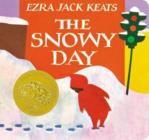 Book Title: The Snowy Day
