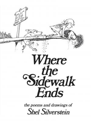 Book Title: Where the Sidewalk Ends