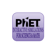 PHET Science and Math Labs image