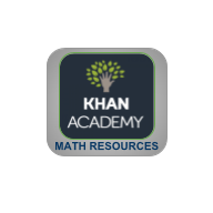 Khan Academy Math resources image