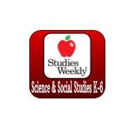 Studies Weekly science and social studies resources image