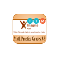 Think Through Math Imagine Math Resources Image
