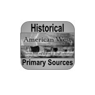 Historical Primary Sources