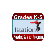 Grades K-5 Math and Reading Program Image