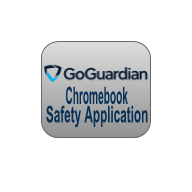 Go Guardian Chromebook Security Application Image