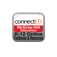 Connect Ed Textbooks Online Image