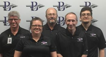 Picture of Technology Team