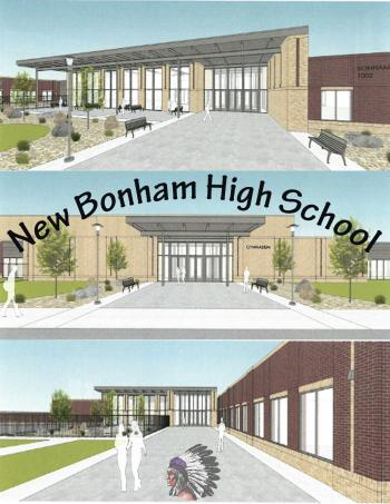 New BHS