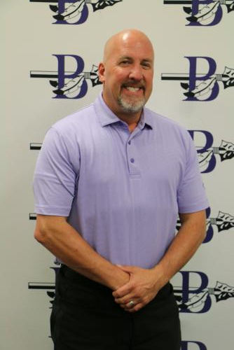 Bonham ISD Hires NEW Police Chief, Stephen Dean!