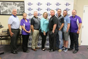 Board Member Group Photo