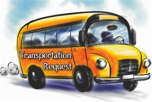 Transportation Request Link