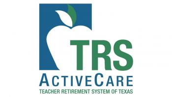 TRS Active Care Website Link