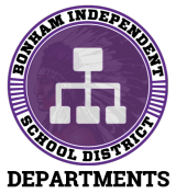 BISD Departments Page