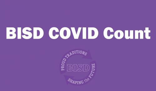BISD COVID Count