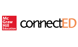 McGraw Hill ConnectED Link