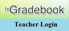 txGradebook Link