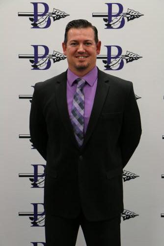 Kyle Dezern to Serve as Interim Athletic Director for Bonham ISD