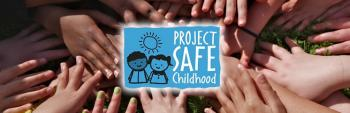 Project Safe Childhood Link