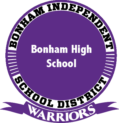 Bonham High School At Home Learning Access
