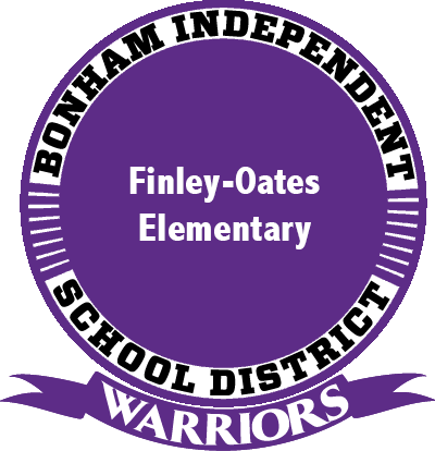 Finley Oates Elementary At Home Learning Access