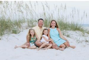 Shelbey Lowrey and Family