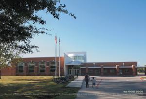 West Columbia Elementary