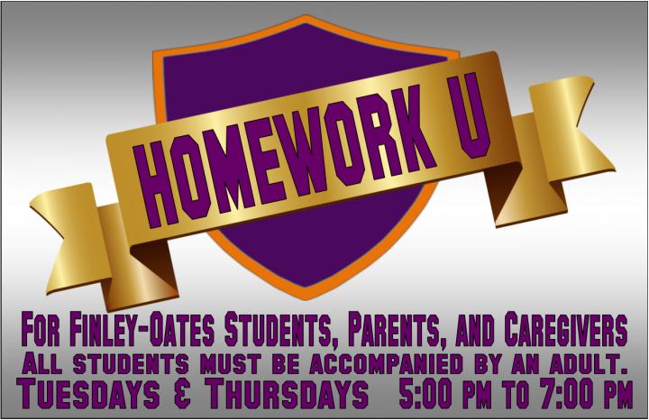 homework u