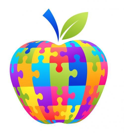 Autism Apple