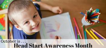 Head Start Awareness Month