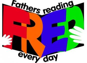 Father Reading Everyday