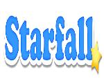Starfall logo
