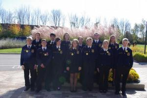 National Convention 2011