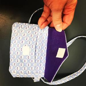 Textiles - ID wallets & lanyards
