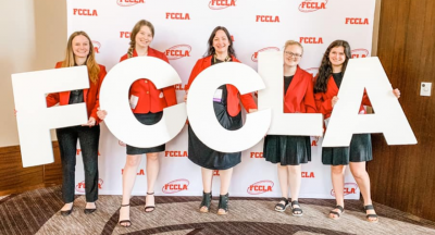 FCCLA letters pic