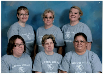 Food Service Staff picture