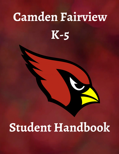 High School Student Handbook