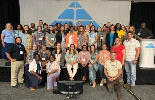 Hot Springs  PLC Conference 2019