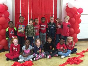 The end of Red Ribbon Week