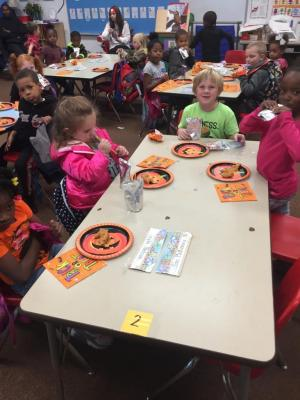 Fall party 10-31-17