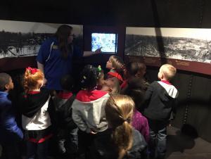 4-11-18 Museum Field Trip
