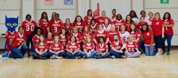 Fairview Elementary School's Staff Member 2017