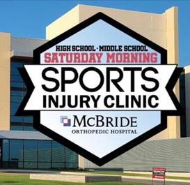 McBride Injury Clinic