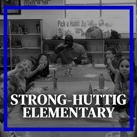 Strong-Huttig Elementary