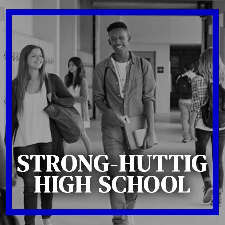 Strong-Huttig High School